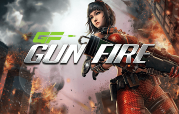 GUN FIRE(ガンファイア)のレビューと序盤攻略|コンテンツが多いFPS